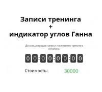 Тренинг «Торговля на Форекс по методам Ганна» Кирилл Боровский