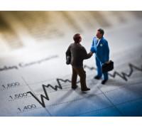 Обучение торговле на реальной западной бирже CME от andreyaak