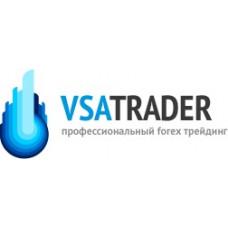 Платное обучение на закрытом форуме VSAtrader.ru (объемы)