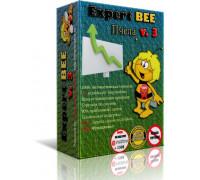 Expert BEE 3 FX – прибыльный советник на Forex