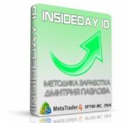 InsideDay 10 Методика заработка на бинарных опционах. Дмитрий Павлов