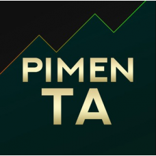 Криптотрейдинг для начинающих (Pimen. Technical analysis)