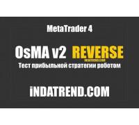 Торговый робот Osma 2.1 для форекс