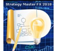 Конструктор советников Strategy Master FX 2018