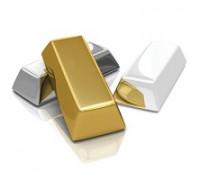 Вебинар «Вложения в драгоценные металлы»