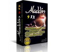 Aladdin 9 FX – прибыльный мультивалютный советник на Форекс