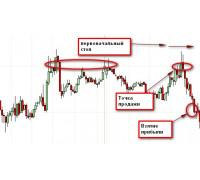 Торговля без индикаторов Priceaction (Станислав Бернухов)