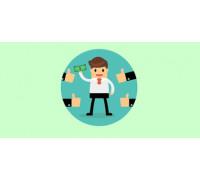 Курс «Как покупать акции. Практическое руководство»