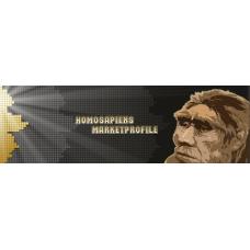Высокоэффективная, прибыльная, простая система от Homo Sapiens