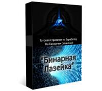 Готовая стратегия по заработку на бинарных опционах Бинарная лазейка