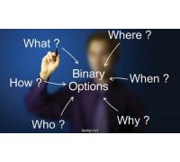 Авторская торговая стратегия для бинарных опционов