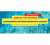 Видеокурс «Lord of the Volumes» – проверенное обучение объемному анализу, пошаговая схема