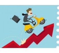 Курс по торговой системе «Трендовая волна»